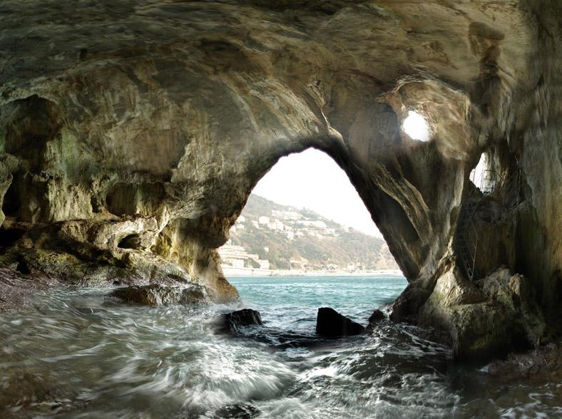 Meraviglie del Mare – La Grotta Marina di Bergeggi