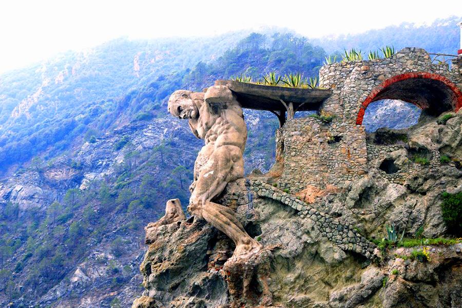 Meraviglie del Mare – Il Gigante di Monterosso