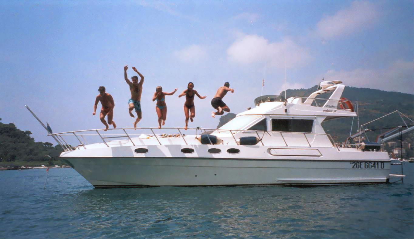 Nautica da diporto- ecco la guida utile al noleggio