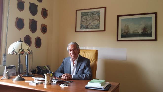 Sicurezza in mare: risponde il Comandante Giuseppe Nicotra Presidente e Fondatore di Sailornet