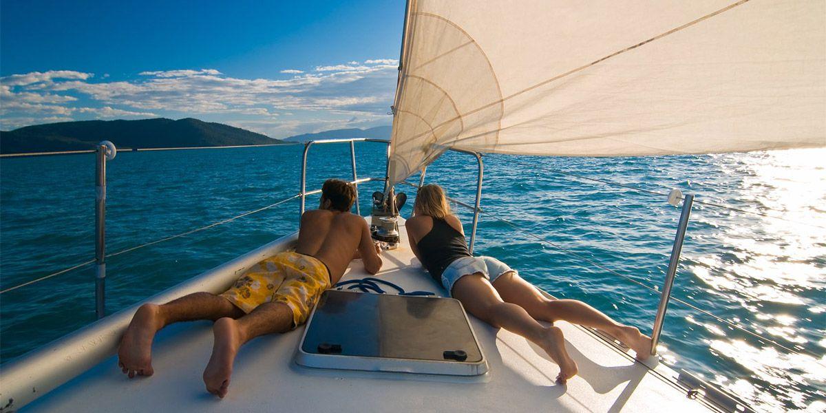 Vacanze in barca a vela:  10 destinazioni nel Mediterraneo!