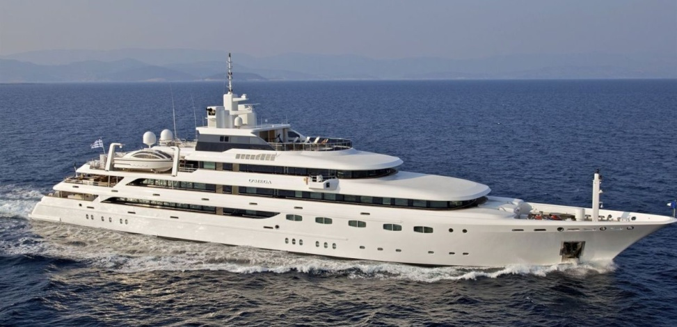 Federagenti: Mega yacht,nel 2018 toccate in crescita del 10%