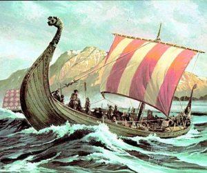 I Vichingi – un'antica meridiana per svelare i segreti della navigazione