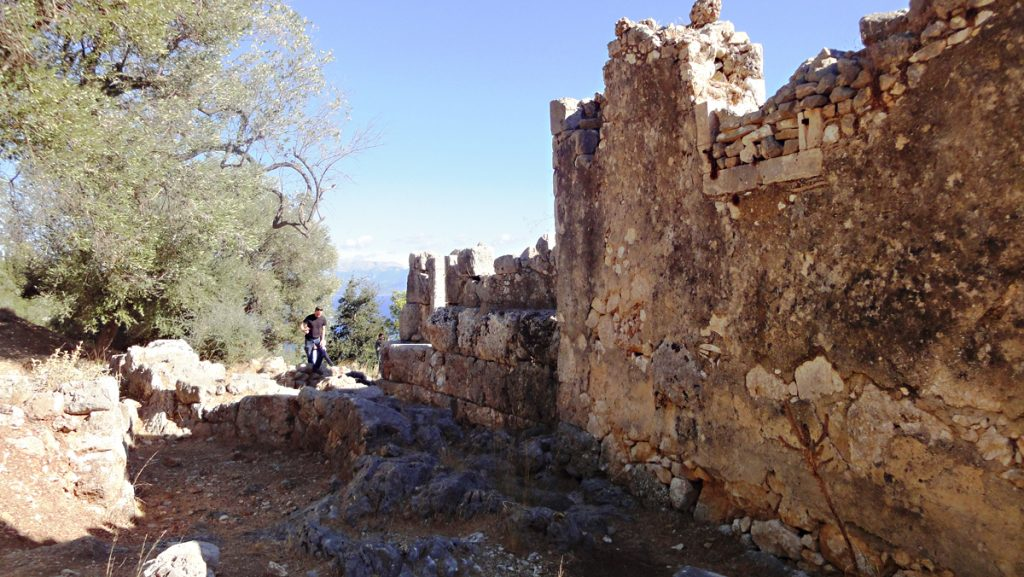 Palazzo di Ulisse